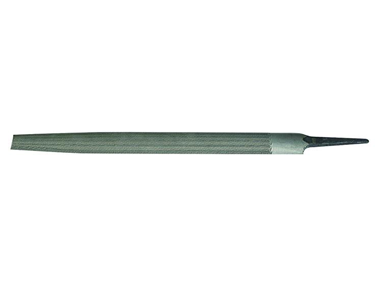8寸中齿半圆型锉刀双纹