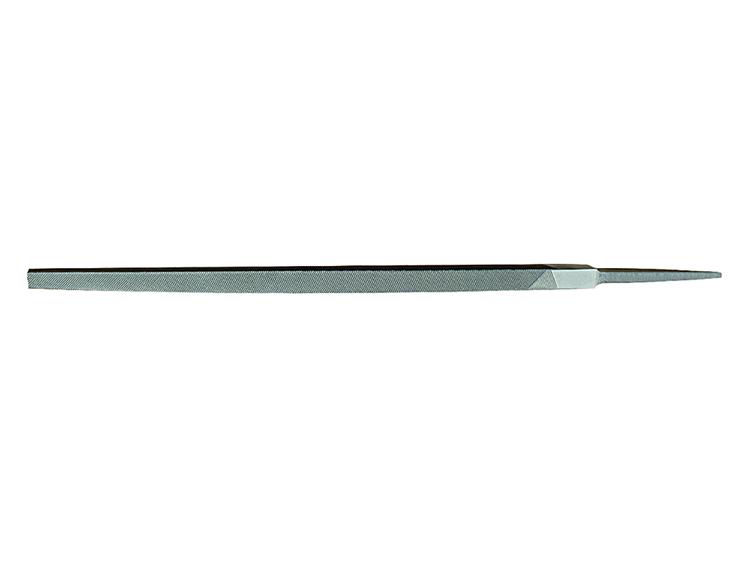 8寸方形锉刀双纹中齿